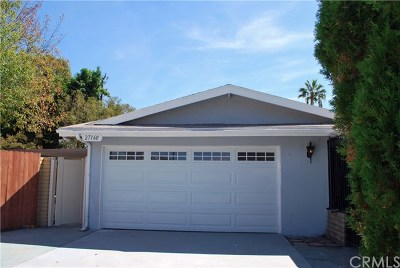 Highland Single Family Home For Sale: 27160 Nona Avenue
