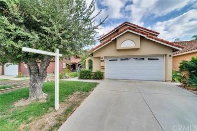 Chino Hills Single Family Home For Sale: 15531 Oakhurst Street