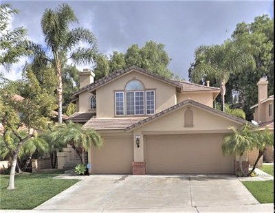 Mission Viejo Single Family Home For Sale: 7 Royalston