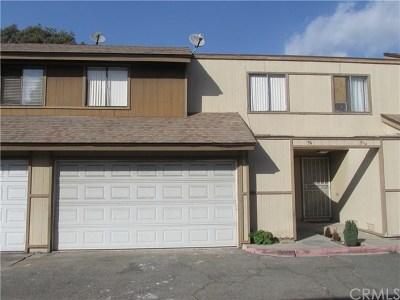 Condo/Townhouse For Sale: 12828 Ramona Boulevard #96