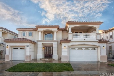 Yorba Linda Single Family Home For Sale: 18455 Nicklaus Road