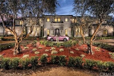 Arcadia Single Family Home For Sale: 800 Hampton Road