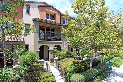 Claremont Condo/Townhouse For Sale: 621 McKenna Avenue