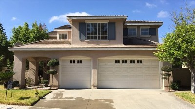 Rowland Heights Single Family Home Active Under Contract: 2841 Westbourne Place