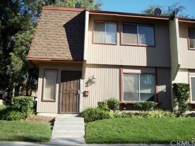 Riverside Multi Family Home For Sale: 1181 Clark Street