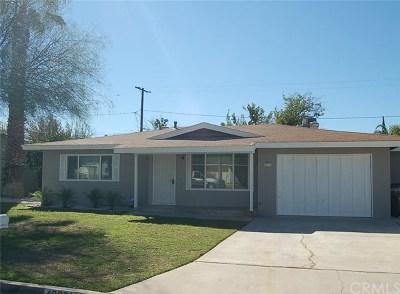 Hemet Single Family Home For Sale: 40671 Rosalie Avenue