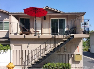 Yorba Linda Condo/Townhouse For Sale: 19892 Grace Haven Way #20