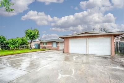 Pomona Multi Family Home For Sale: 775 Penmar Lane