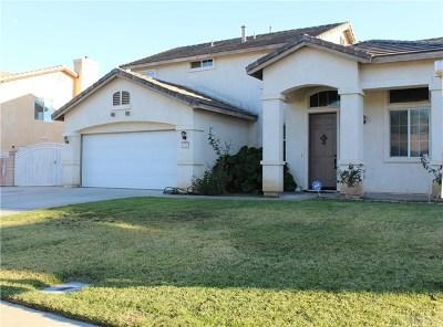 Rialto Single Family Home For Sale: 331 Lomita Drive
