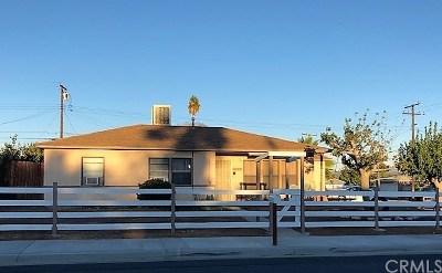 Riverside Single Family Home For Sale: 5365 Babb Avenue