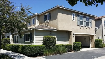 Ontario Single Family Home For Sale: 336 N Placer Privado