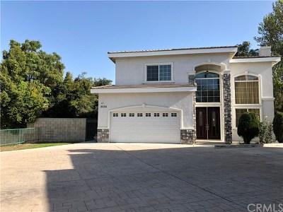 Rowland Heights Single Family Home For Sale: 2256 Batson Avenue