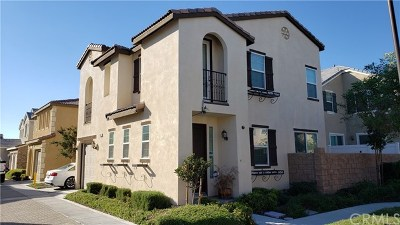 Ontario CA Single Family Home For Sale: $549,900