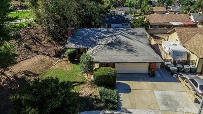 Chino Hills Single Family Home For Sale: 15014 Sable Court