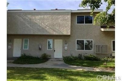 Ontario Condo/Townhouse For Sale: 1403 N Elderberry Avenue