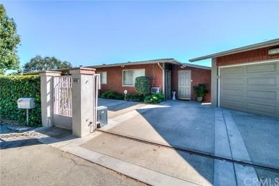 Hacienda Heights Single Family Home For Sale: 14200 Skyline Drive