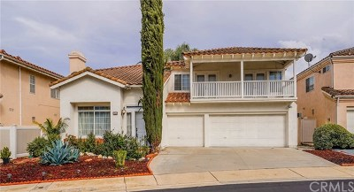 West Covina Single Family Home For Sale: 606 De Gama Street