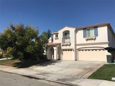 Eastvale Single Family Home For Sale: 8055 Natoma Street