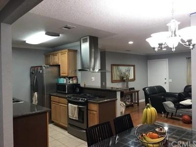 Baldwin Park Single Family Home For Sale: 3431 Millbury Ave
