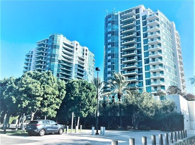 Marquee At Park Place (Marq) Condo/Townhouse For Sale: 3131 Michelson Drive #1304