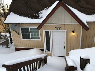 Lake Arrowhead Single Family Home For Sale: 1422 Yosemite Drive