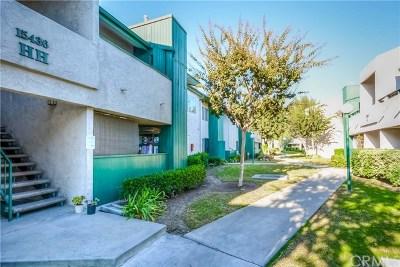 La Mirada Condo/Townhouse For Sale: 15436 La Mirada Boulevard #HH212