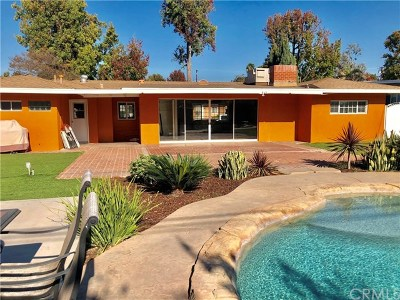 Whittier Single Family Home For Sale: 10902 Glencannon Drive