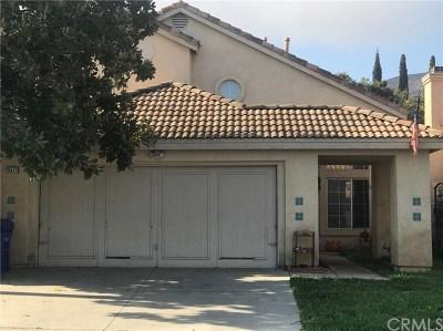 Fontana Single Family Home For Sale: 15571 Castellion Road