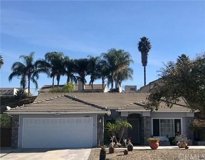 Temecula Single Family Home For Sale: 44842 Tehachapi
