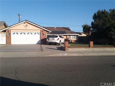 Chino Single Family Home For Sale: 12217 Oaks Avenue