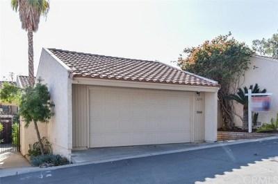 Riverside Condo/Townhouse For Sale: 2274 El Capitan Drive