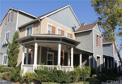 Chino Condo/Townhouse For Sale: 15899 Fountain Lane