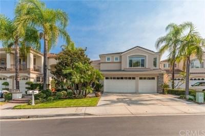 Orange County Single Family Home For Sale: 2652 Belinda Court