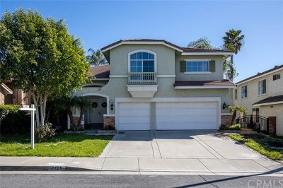 Rancho Cucamonga CA Single Family Home For Sale: $449,000