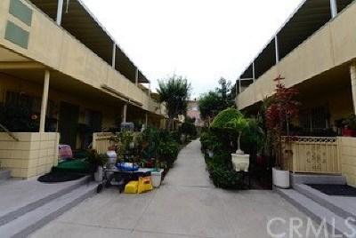 Los Angeles Condo/Townhouse For Sale: 4060 Ursula Avenue