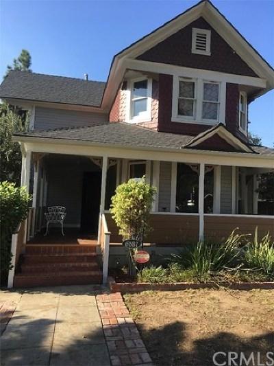 Whittier Rental For Rent: 6537 Washington Avenue