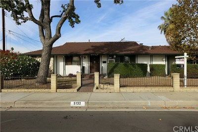Montclair Single Family Home For Sale: 5132 Orchard Street