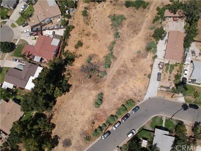 Riverside Residential Lots & Land For Sale: 2275 Northbend Street