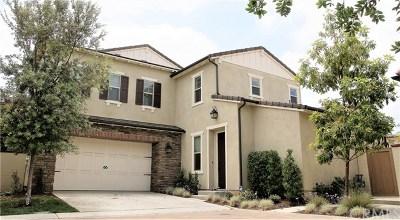 Brea Single Family Home For Sale: 3453 Villa Drive