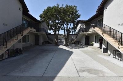 Pomona Multi Family Home For Sale: 735 Karesh Avenue