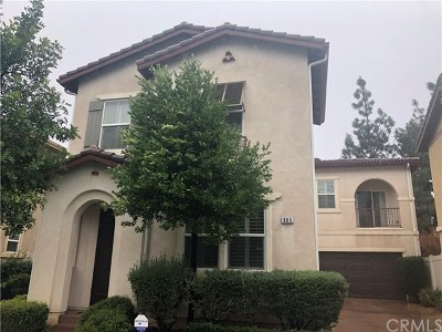 Covina Condo/Townhouse For Sale: 965 Evergreen Circle