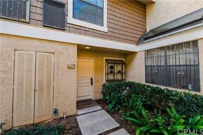 Irvine Condo/Townhouse For Sale: 150 Pineview