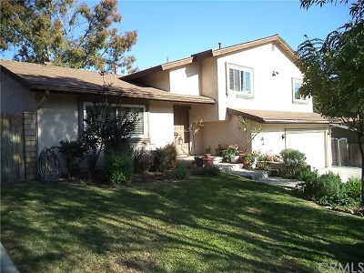 La Puente Single Family Home For Sale: 798 S 4th Avenue