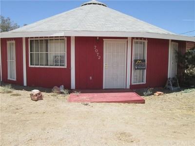 Big River Single Family Home For Sale: 7072 Rio Vista Drive