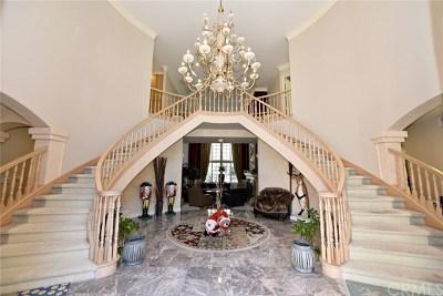 Diamond Bar Single Family Home For Sale: 2452 Alamo Heights Drive