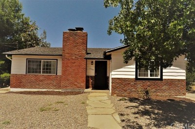 Alpine Single Family Home For Sale: 2742 W Victoria Drive