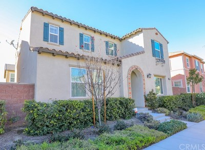 Chino Condo/Townhouse For Sale: 8568 Founders Grove Street
