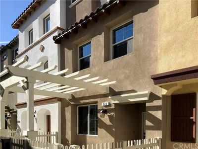 Azusa CA Condo/Townhouse For Sale: $598,000