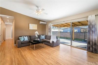 La Puente Single Family Home For Sale: 628 Harmsworth Avenue