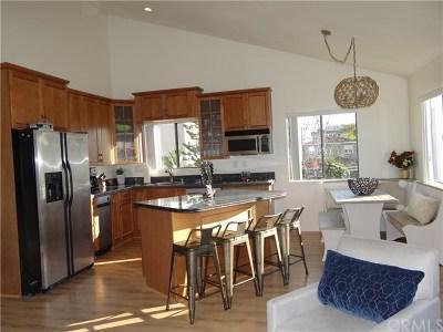 Hermosa Beach Rental For Rent: 837 Bard Street